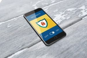 smart home network security
