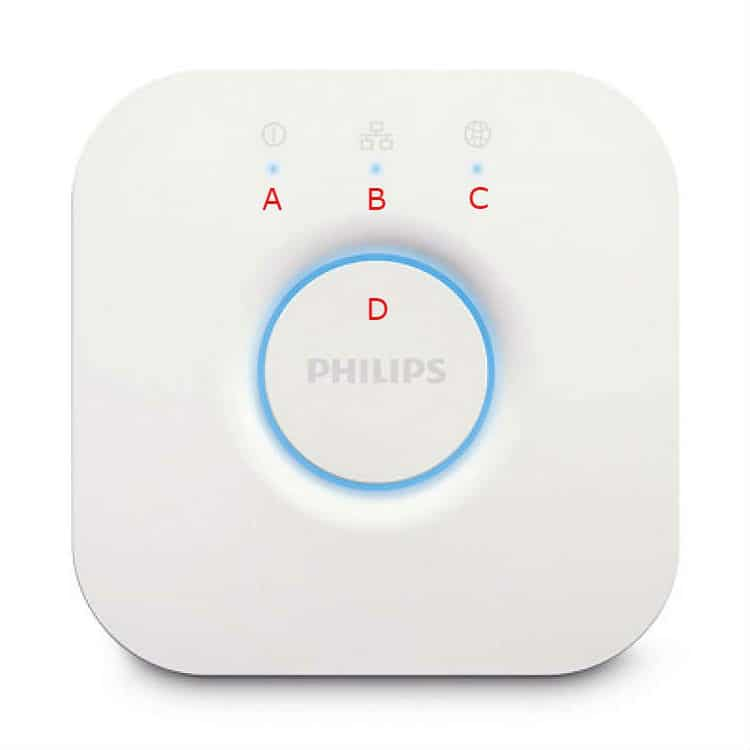 """How To Fix """"No Hue Connection"""" For Philips Hue 3"""