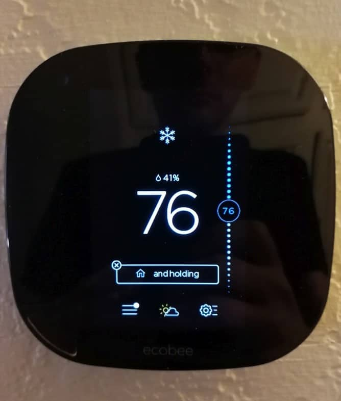 best smart thermostat for home