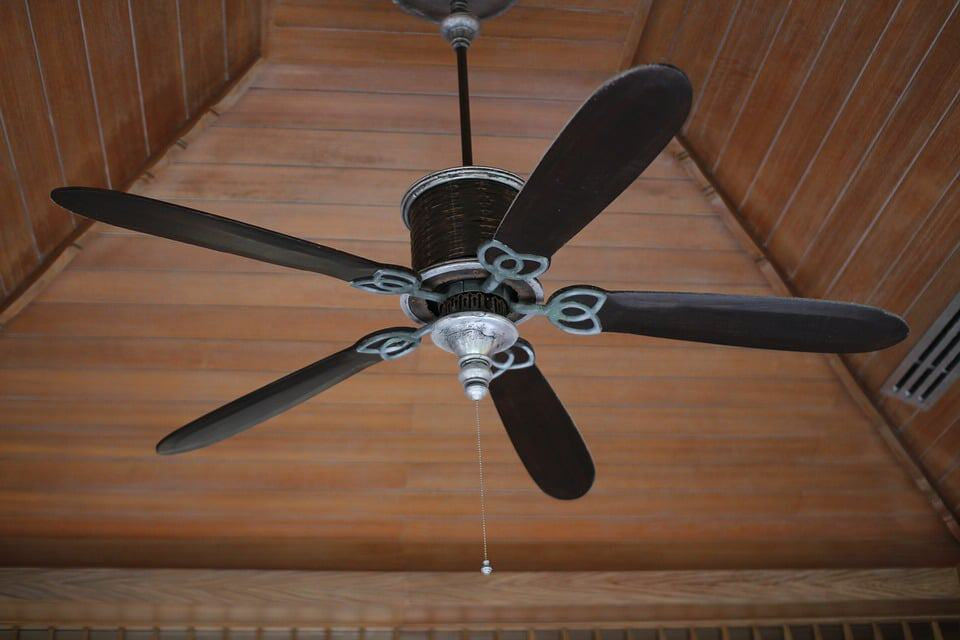 How To Make Your Dumb Ceiling Fan Smart