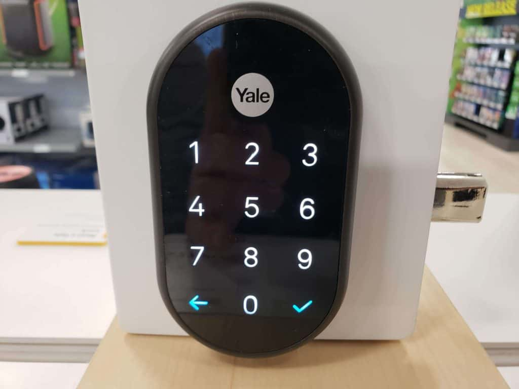 Best Smart Lock Schlage Vs Nest X Yale Vs August Vs Kevo