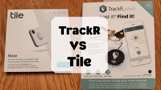 TrackR vs Tile: Which One Is The Best Bluetooth Tracker?