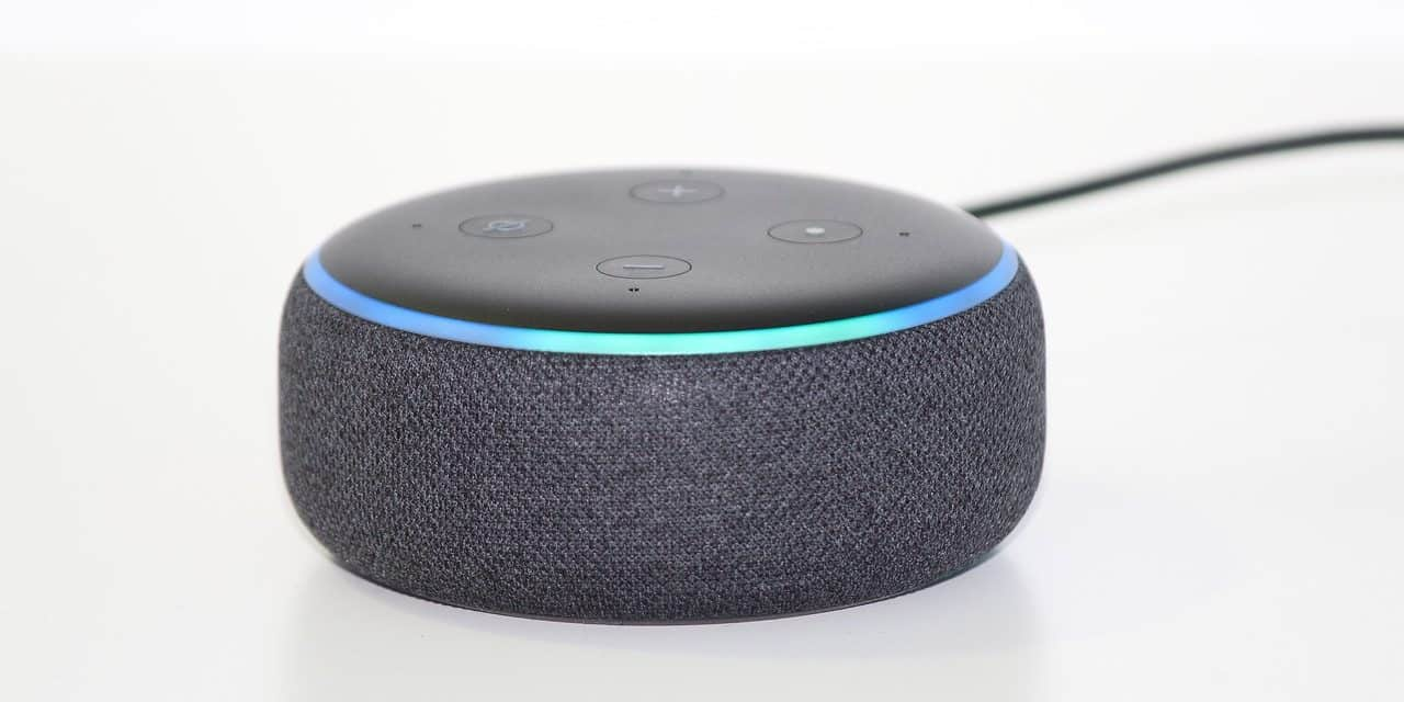 How To Fix Alexa Echo Stuck On Solid Blue Ring