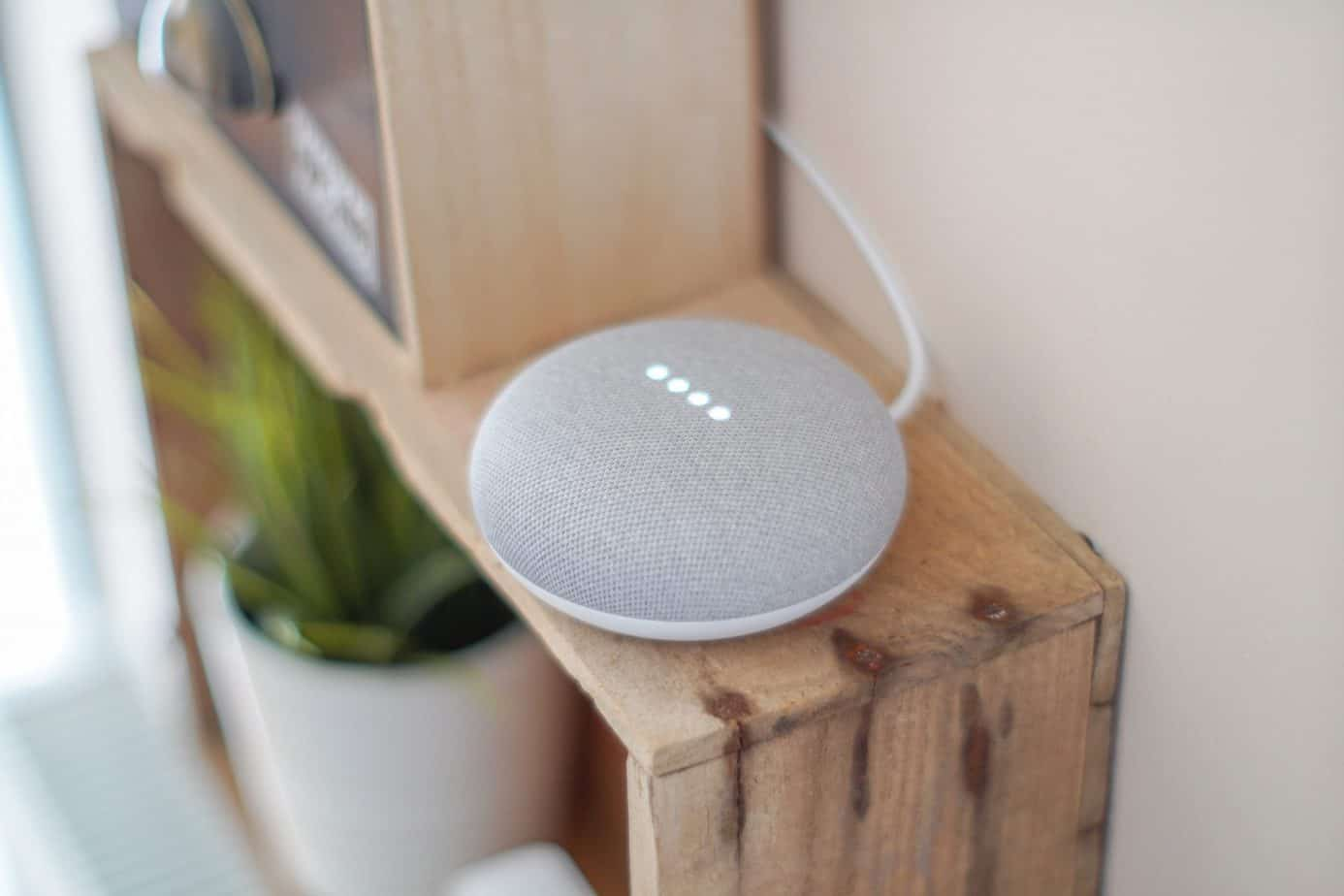 use google mini as a chime for nest doorbell